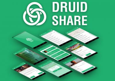 Druid Share