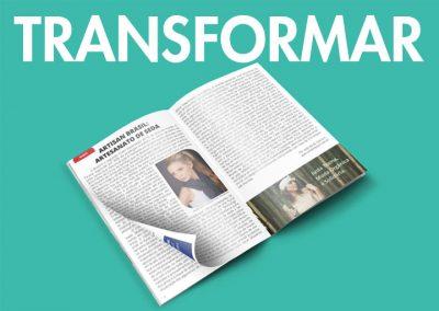 Revista TRANSFORMAR