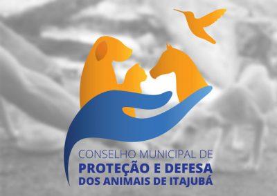 Conselho Municipal de Proteção e Defesa dos Animais de Itajubá